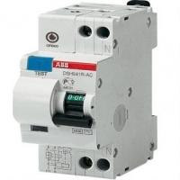 Автомат дифф.тока 40А (30мА) тип АС
