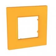 Рамка 1-я Unica Quadro Оранж