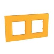 Рамка 2-я Unica Quadro Оранж