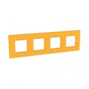 Рамка 4-я Unica Quadro Оранж