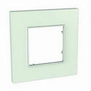 Рамка 1-я Unica Quadro Матовое стекло