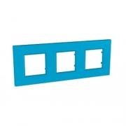 Рамка 3-я Unica Quadro Голубика