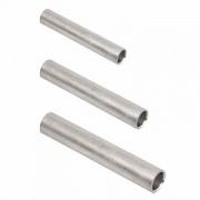 Гильза GL-240 алюминиевая соединительная ИЭК