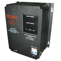 Стабилизатор напряжения Ресанта СПН-3500