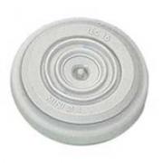 Мембранный сальник, для уплотнения вводов штепсельных розеток 20А, Plexo