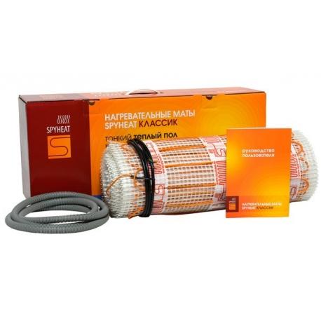Монтажный набор SPYHEAT 9м.кв SHMD-8-1350 (без термостата)