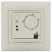 Термостат электронный ETL-308В (беж.)