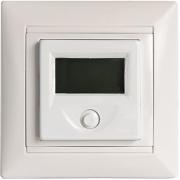 Термостат электронный цифровой NLC-511H (беж.)