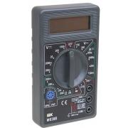 Мультиметр цифровой Universal M838 IEK