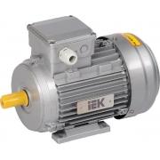 Электродвигатель 3ф.АИР 63B2 380В 0,55кВт 3000об/мин 2081 DRIVE ИЭК