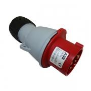 Вилка кабельная ABB IP44 16A 3P+E