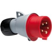 Вилка кабельная ABB IP44 16A 3P+N+E