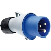 Вилка кабельная ABB IP44 32A 2P+E