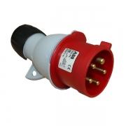 Вилка кабельная ABB IP44 32A 3P+N+E