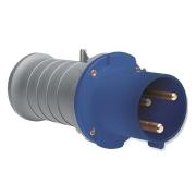 Вилка кабельная ABB IP44 63A 2P+E