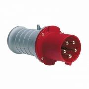 Вилка кабельная ABB IP44 63A 3P+E