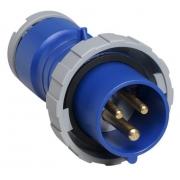 Вилка кабельная ABB IP67 32A 2P+E
