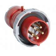 Вилка кабельная ABB IP67 32A 3P+N+E