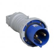 Вилка кабельная ABB IP67 63A 2P+E