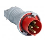 Вилка кабельная ABB IP67 125A 3P+E