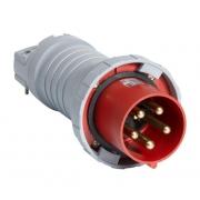 Вилка кабельная ABB IP67 63A 3P+N+E