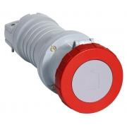 Розетка кабельная ABB IP67 63A 3P+E