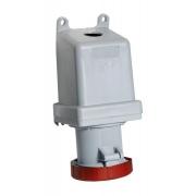 Розетка для накладного монтажа ABB IP67 125A 3P+N+E