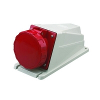 Розетка наружной установки DKC Quadro IP67 125 A 3P+E 400V