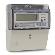 Счетчик электроэнергии однофазный однотарифный CE 101 R5 60/5 Т1 D 220В ЖК (CE101 R5 145)
