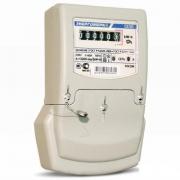 Счетчик электроэнергии однофазный однотарифный CE 101 S6 60/5 Т1 Щ 220В ЖК (CE101 S6 145)