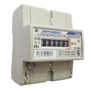 Счетчик электроэнергии однофазный однотарифный CE 101 R5.1 145 М6 60/5 Т1 D+Щ 220В ОУ (CE101 R5.1 145М6)