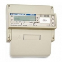 Счетчик электроэнергии трехфазный многотарифный СЕ 301 R33 60/5 Т4 D+Щ RS485 230/400В ЖК (CE301 R33 145-JAZ)