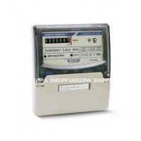 Счетчик электроэнергии трехфазный однотарифный ЦЭ6803В 60/5 Т1 D+Щ кл1 М7 Р32 230В ОУ (ЦЭ6803В 1 М7 Р32 5-60А)