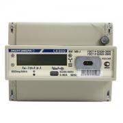Счетчик электроэнергии трехфазный однотарифный CE 300 R31 60/5 Т1 D 230/400В ЖК (CE300 R31 145-J)