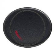 Cветорегулятор поворотный 60 - 600 Вт TACTO антрацит