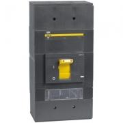 IEK Авт. выкл. ВА88-43 3Р 1600А 50кА c электронным расцепителем МР 211