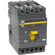 IEK Авт. выкл. ВА88-35 3Р 250А 35кА с электронным расцепителем MP 211
