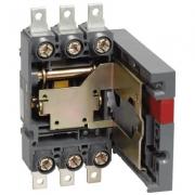 IEK Панель ПМ2/В-43 выдвижная с задним присоединением к вертикальным шинам для установки ВА88-43