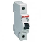 Автоматический выключатель 1-полюсный ABB S201 B20