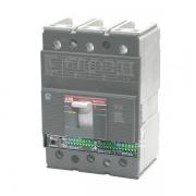 Выключатель автоматический ABB Tmax XT2N 160 TMA 125-1250 3p F F