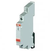 Лампа индикации ABB E219-C красная 115-250В AC переменного тока