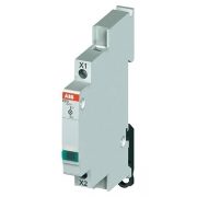 Лампа индикации ABB E219-D220 зеленая 110-220В DC постоянного тока