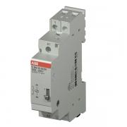 Электромеханическое блокировочное реле ABB E290-16-10/230