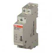 Электромеханическое блокировочное реле ABB E290-16-20/230