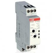 Реле времени ABB CT-ERD.22 (задержка на включ.) 24-48B DC, 24-240B AC (7диапазонов 0,05с...100ч) 2ПК