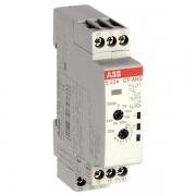 Реле времени ABB CT-AHD.22 (задержка на отключ.) 24-48B DC, 24- 240B AC (7диапазон.0,05с...100ч) 2ПК