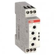 Реле времени ABB CT-TGD.22 (генератор импульсов) 24-48B DC, 24- 240B AC (7 диапазон.0,05с..100ч) 2ПК