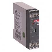 Реле времени CT-AHE (задержка на отключ.) 220-240B AC (временной диапазон 0.1..10с.) 1ПК