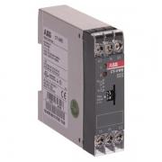 Реле времени CT-VWE (с проскальз. при замык.) 24B AC/DС, 220-240 В AC (временной диапазон 0,1с..10с.