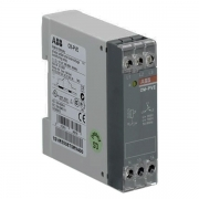 Реле контроля напряжения CM-PVE (контроль 1,3 фаз) (контроль Umin/max с нейтралью L-N 185..265В AC )